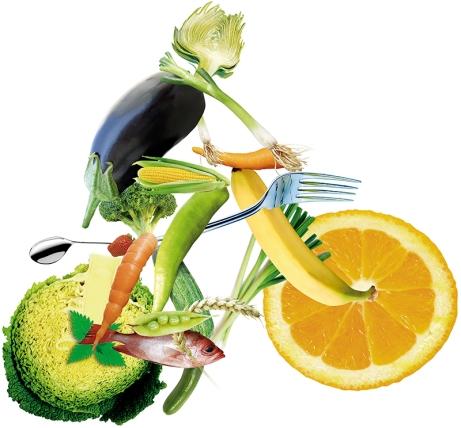 gesunde ernhrung und sport