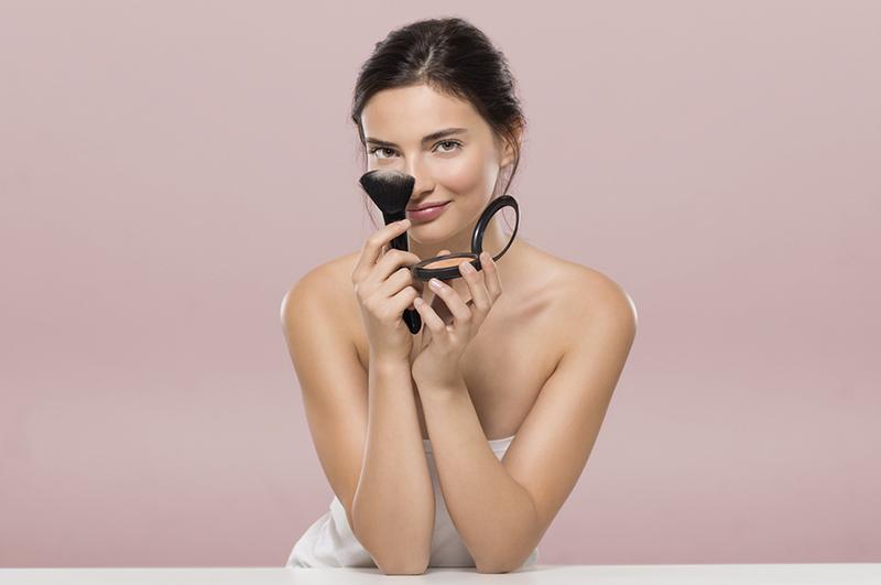 Cosmetic makeup