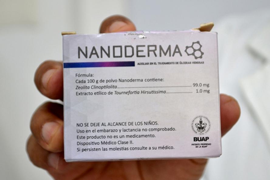nanoderma
